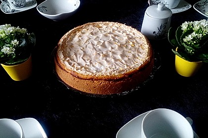 Tränenkuchen - der beste Käsekuchen der Welt! 22