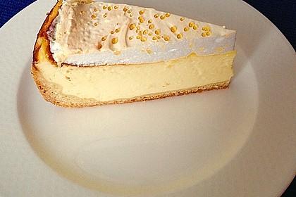 Tränenkuchen - der beste Käsekuchen der Welt! 36