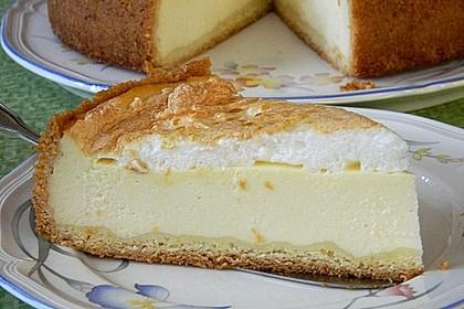 Tränenkuchen - der beste Käsekuchen der Welt! 34