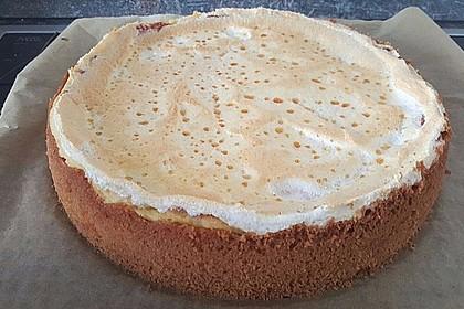 Tränenkuchen - der beste Käsekuchen der Welt! 76
