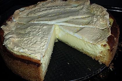 Tränenkuchen - der beste Käsekuchen der Welt! 294