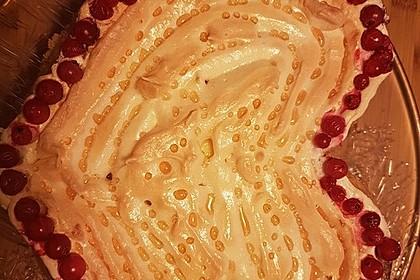 Tränenkuchen - der beste Käsekuchen der Welt! 150