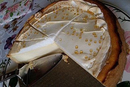 Tränenkuchen - der beste Käsekuchen der Welt! 48