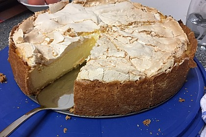 Tränenkuchen - der beste Käsekuchen der Welt! 133