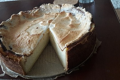 Tränenkuchen - der beste Käsekuchen der Welt! 136