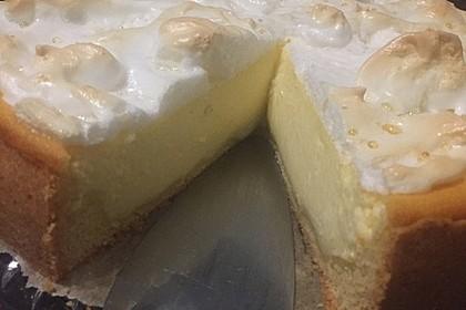 Tränenkuchen - der beste Käsekuchen der Welt! 232