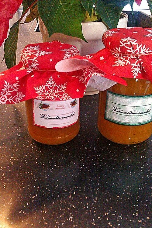 orangen k rbismarmelade rezept mit bild von