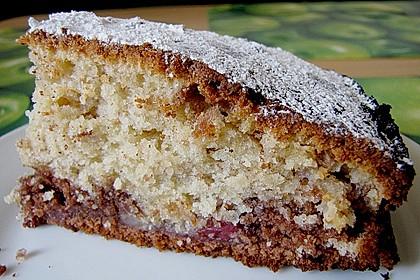 Kiba - Kuchen 1