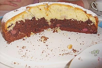 Kiba - Kuchen 3