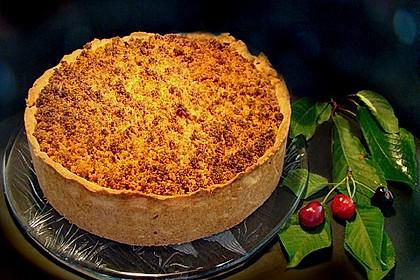 Beeren - Streusel - Kuchen 8