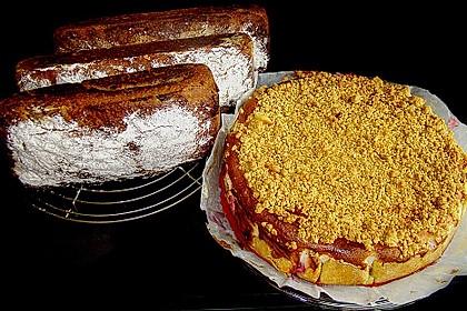 Beeren - Streusel - Kuchen 5