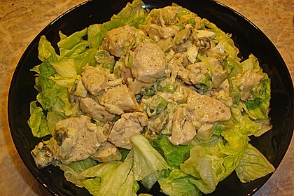 Hähnchensalat 0
