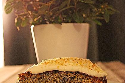 Türkischer Mohnkuchen 2