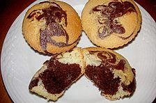 Schneller Marmorkuchen