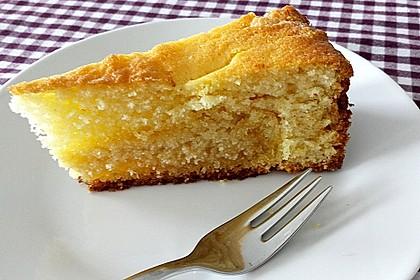 Mandelkuchen 7