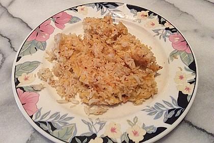 Gebratener Reis mit Ei 14
