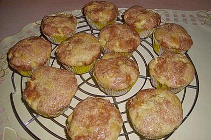 Apfelmuffins mit Zimtkruste 66