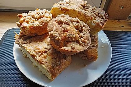 Apfelmuffins mit Zimtkruste 52