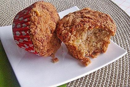 Apfelmuffins mit Zimtkruste 29