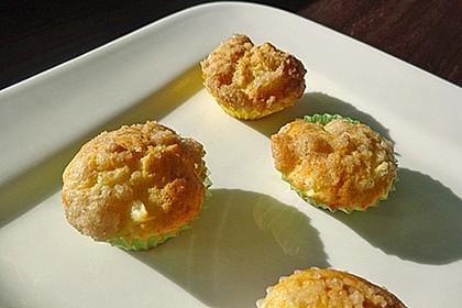 Apfelmuffins mit Zimtkruste 74