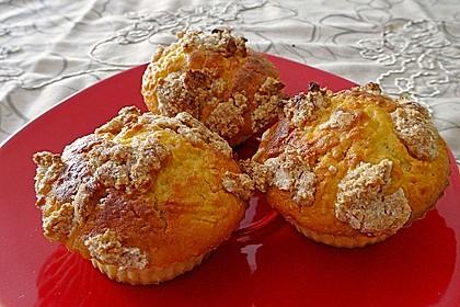 Apfelmuffins mit Zimtkruste 51
