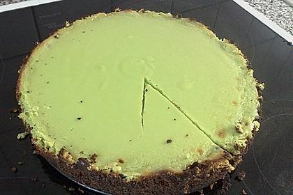 American Key Lime Pie 24