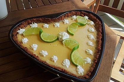 American Key Lime Pie 3