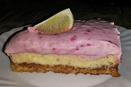 American Key Lime Pie 12