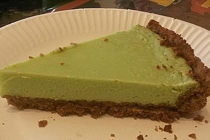 American Key Lime Pie 5