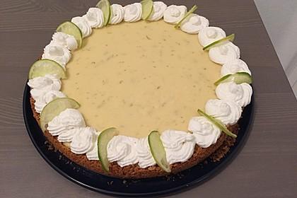 American Key Lime Pie 4