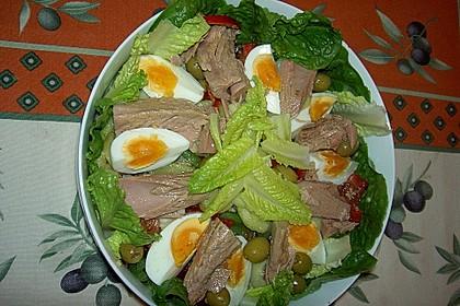 Salade Nicoise 0