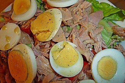 Salade Nicoise 3