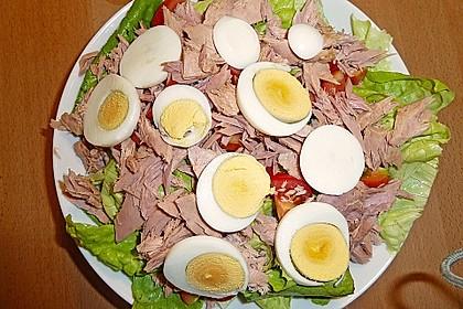 Salade Nicoise 2