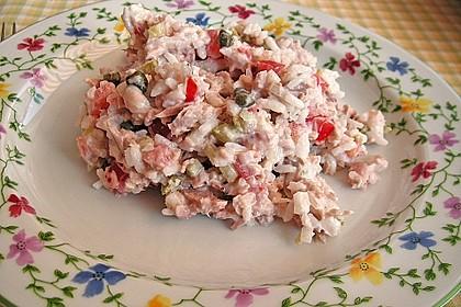 Thunfisch - Reis - Salat 17