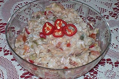 Thunfisch - Reis - Salat 18