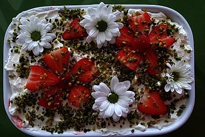 Erdbeer - Tiramisu 5