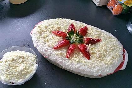 Erdbeer - Tiramisu 13