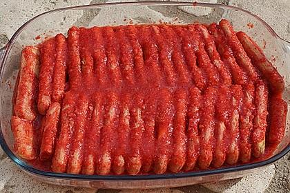 Erdbeer - Tiramisu 34