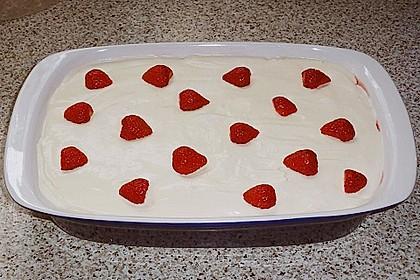 Erdbeer - Tiramisu 26