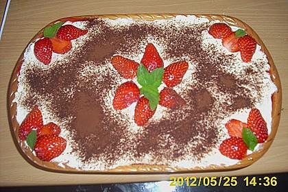 Erdbeer - Tiramisu 9