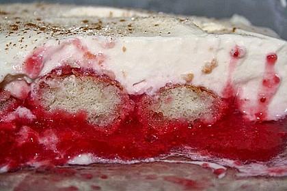 Erdbeer - Tiramisu 29