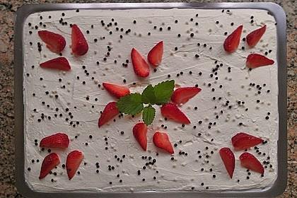 Erdbeer - Tiramisu 19