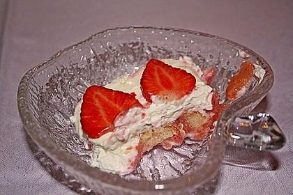 Erdbeer - Tiramisu 18