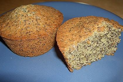 Schneller Mohnrührkuchen 5