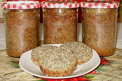 Schneller Mohnrührkuchen 1