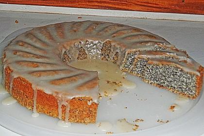 Schneller Mohnrührkuchen 4