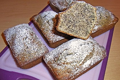 Schneller Mohnrührkuchen 3