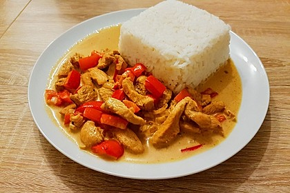 African Chicken 1