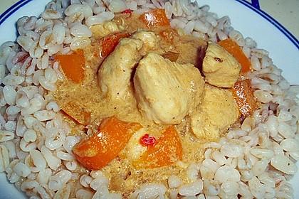 African Chicken 77