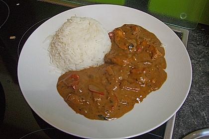 African Chicken 98